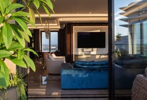 Penthouse NG in Rishon Lezion
